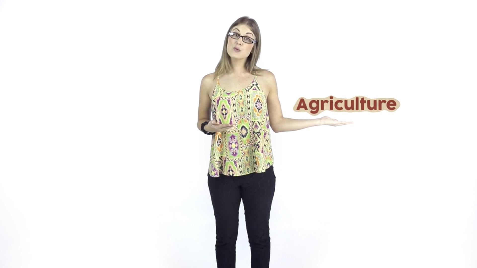 Agrifood Animation 3