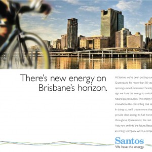 TheCourierMail We have the energy2