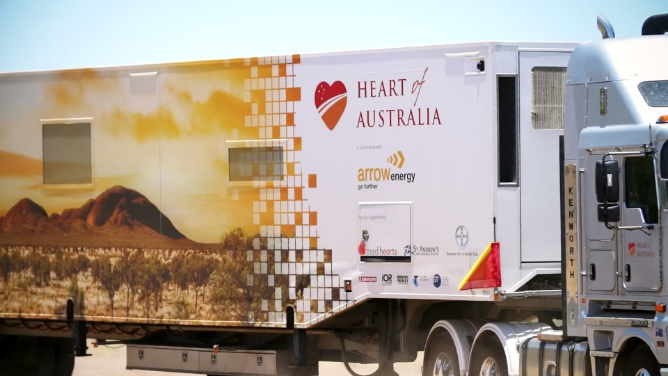 Heart of Aust video 6